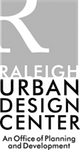 Raleigh Urban Design Center Logo