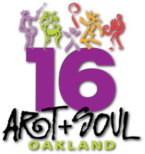 Art and Soul Oakland Logo